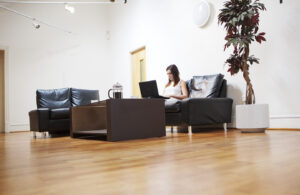 Clavering House Business Centre provides serviced office space in Newcastle city centre