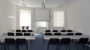 Newcastle training room for hire city centre