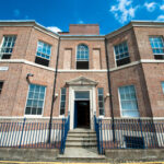 Clavering House Business Centre Newcastle