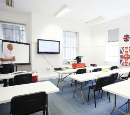 Training venue hire Newcastle city centre