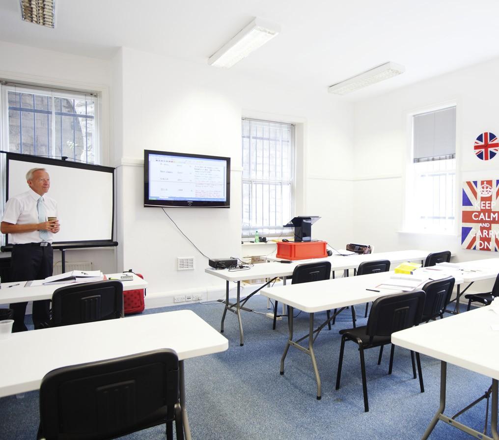 Training venue hire Newcastle city centre