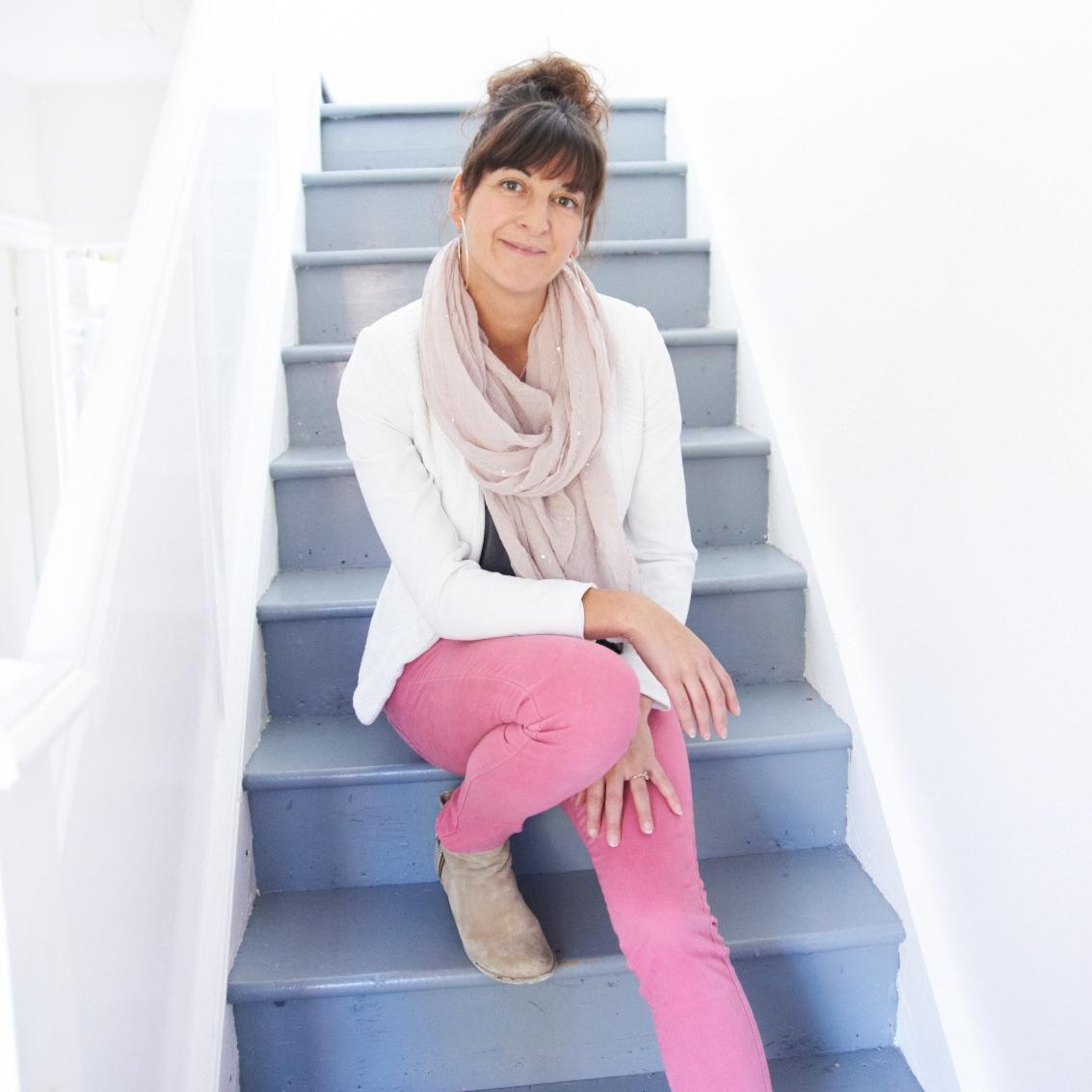 Sarah Deane photographic tenant