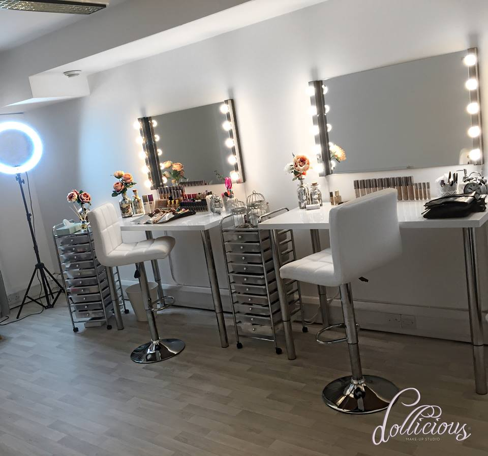 newcastle business space beauty studio
