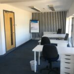Serviced Office Available To Rent