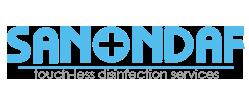 Sanondaf logo