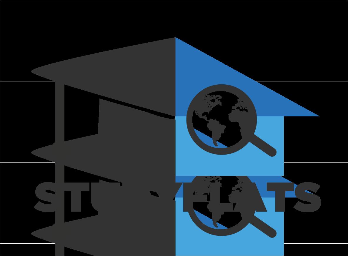 StudyFlats Logo