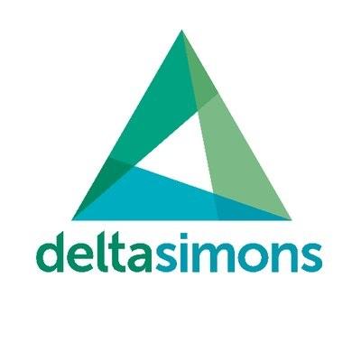 Delta-Simons Logo
