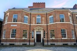 Clavering House Business Centre