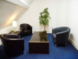Clavering Break Out Space